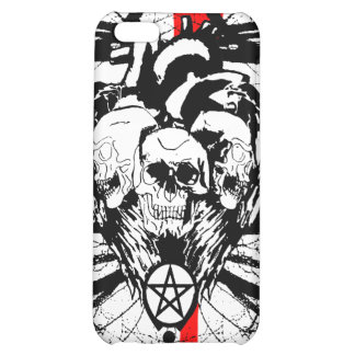 Gothic Heart iPhone 5C Covers