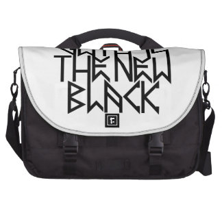 Gothic is the new black No.2 (black) Bag For Laptop