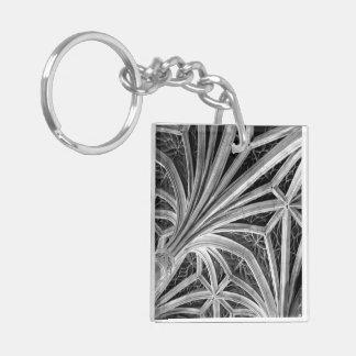 Gothic keychain
