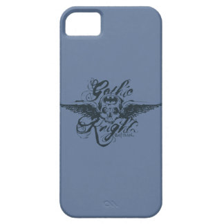 Gothic Knight Skull iPhone SE/5/5s Case