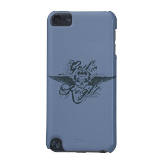 Gothic Knight Skull iPod Touch 5G Case