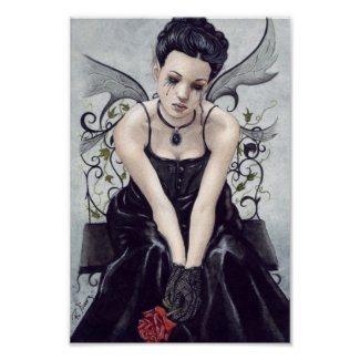 Gothic Lament Poster