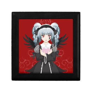 Gothic Lolita Trinket Box