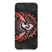 gothic maori eagle 4 casing cover for iPhone SE/5/5s