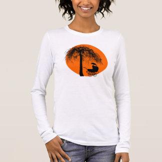 Gothic Mom Long Sleeve T-Shirt