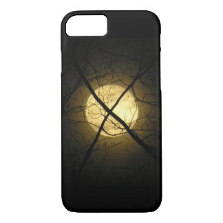 Gothic Moon iPhone 7 Case