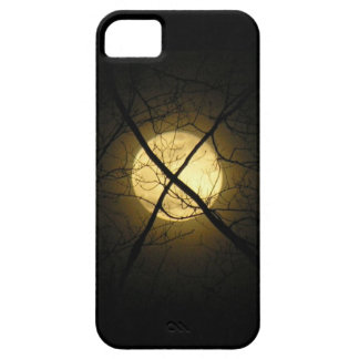 Gothic Moon iPhone SE/5/5s Case