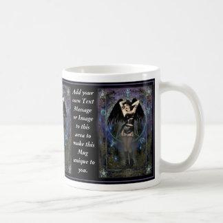 GOTHIC MUG - Gothic Vampiress