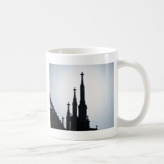 Gothic Münster cathedral gothic more minster cathe Coffee Mug