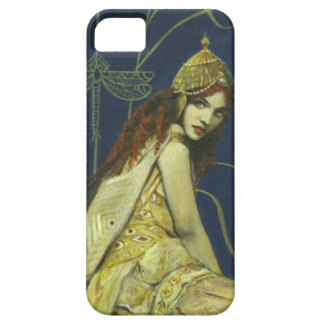 Gothic Nymph iPhone 5 Case-mate ID