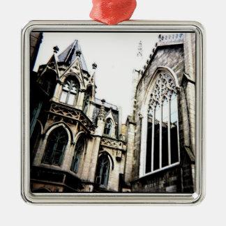 'Gothic' Ornament