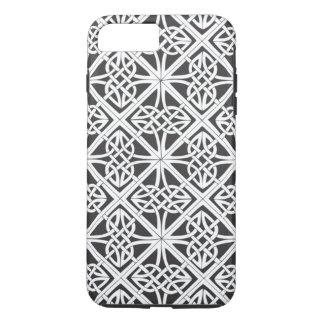 Gothic Pattern iPhone 8 Plus/7 Plus Case