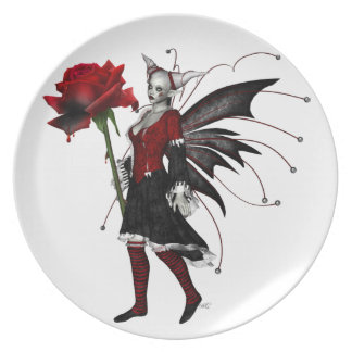 Gothic Plate