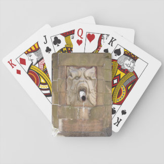 Gothic Playing Card Poker Cards