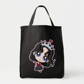 Gothic Princess Dorable Anime Tote Bag