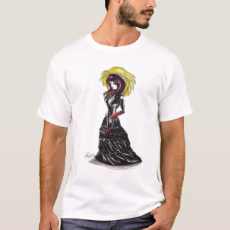 Gothic Purrr T-Shirt