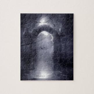 Gothic Puzzles Con Fotos