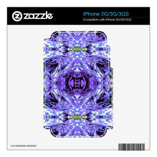 gothic real deal iPhone 2G skins
