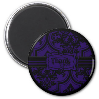 Gothic Romance TY Magnet