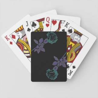 Gothic Rose Card Decks