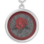 Gothic Rose Custom Jewelry