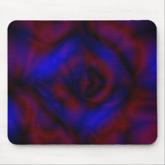 Gothic Rose Mouse Pad