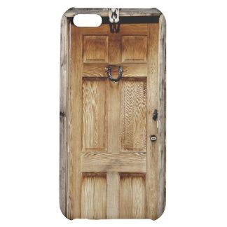Gothic Rustic Doorway iPhone Cases Cover For iPhone 5C
