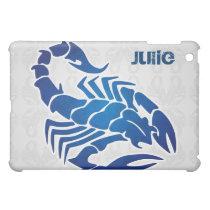 gothic scorpion fantasy casing iPad mini covers