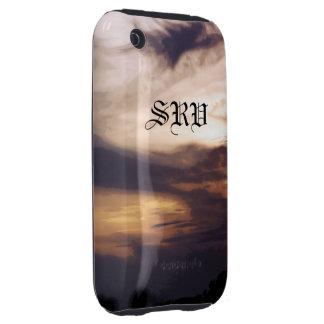Gothic Skies Case-Mate iPhone 3 Case