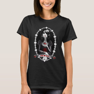 Gothic Snow White T-Shirt