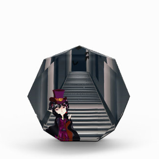 Gothic Stairs and Witch5.jpg Awards