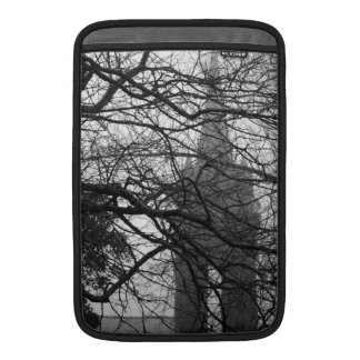 Gothic style chapel sleeve for MacBook air