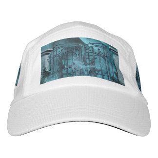 Gothic style headsweats hat