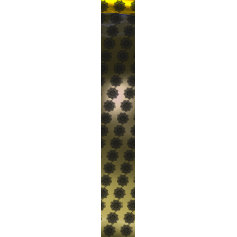 GOTHIC SUN gem grey Custom Ties