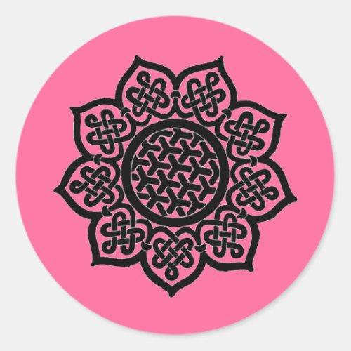 GOTHIC SUN pink