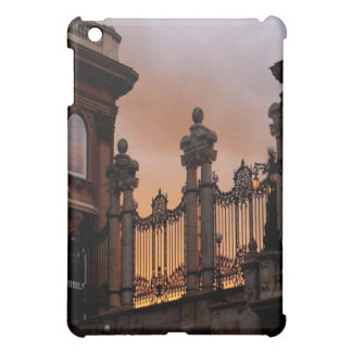 Gothic Sunset in Budapest iPad Mini Cover