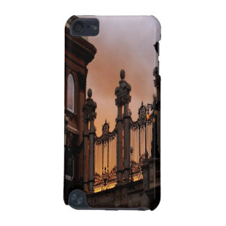 Gothic Sunset in Budapest iPod Touch (5th Generation) Cover