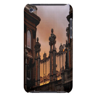 Gothic Sunset in Budapest iPod Touch Case-Mate Case