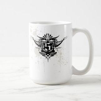 Gothic Tattoo number 5 Coffee Mug