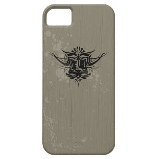 Gothic Tattoo type L iPhone SE/5/5s Case
