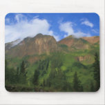 Gothic Trails Painting Mousepad