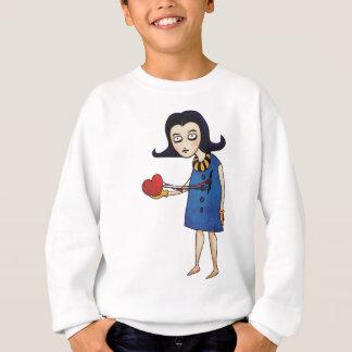 Gothic Valentine Sweatshirt
