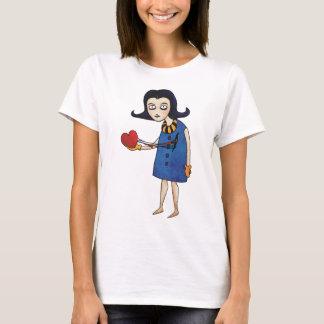 Gothic Valentine T-Shirt