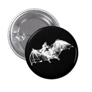 GOTHIC VAMPIRE BAT PIN