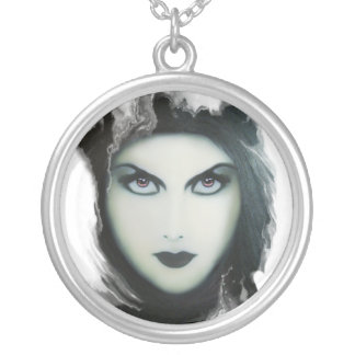 Gothic Vision Necklace