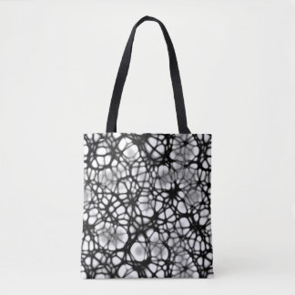 Gothic Web Designer Shoulder Bag