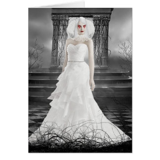 Gothica Greeting Cards