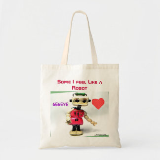 Gothicchicz by Luz M Garcia Budget Tote Bags
