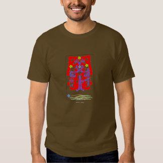 Gothicchicz by Luz M Garcia T-Shirt