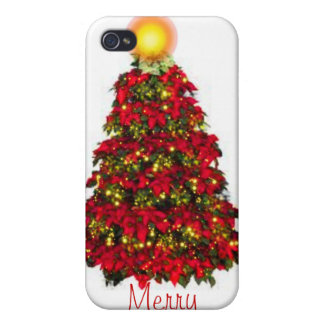 GothicChicz Chirstmas iPhone 4/4S Cover